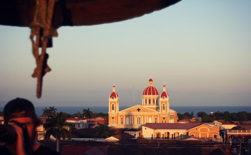 Reisebrev fra Nicaragua
